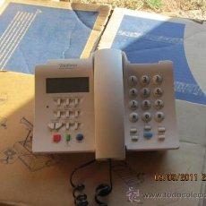 Teléfonos: TELEFONO DE SOBREMESA. FORMAT DE TELEFONICA. Lote 28456310