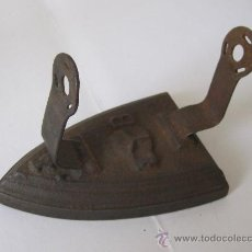 Antigüedades: PLANCHA SIN ASA. Lote 28459422