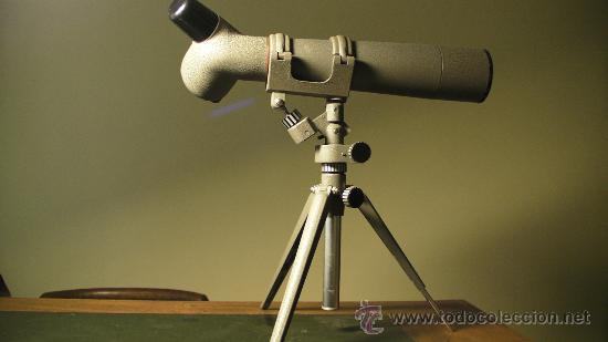Antigüedades: TELESCOPIO TASCO - Foto 4 - 28514781