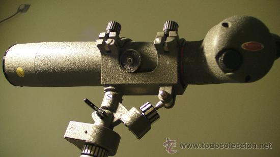 Antigüedades: TELESCOPIO TASCO - Foto 5 - 28514781