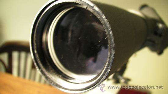 Antigüedades: TELESCOPIO TASCO - Foto 7 - 28514781