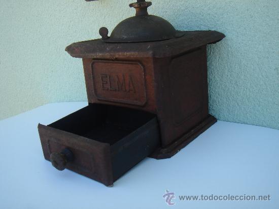 Antigüedades: VISTA CON EL CAJÓN ABIERTO - Foto 4 - 28796004