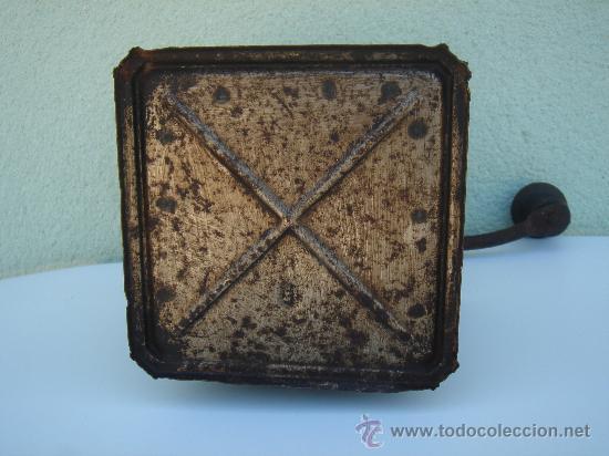 Antigüedades: VISTA DE LA BASE DEL MOLINILLO - Foto 8 - 28796004