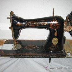 Antigüedades - Maquina de coser ALFA - 28863608