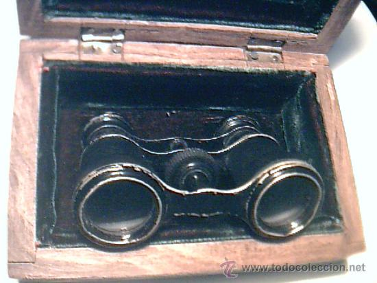 Antigüedades: ANTIGUOS GEMELOS DE TEATRO. - Foto 2 - 28890333