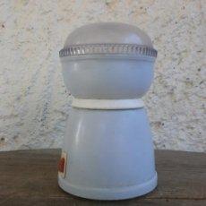 Antigüedades: MOLINILLO DE CAFE TAURUS MOTOR UNIVERSAL TAURUS FLAUL. 210/230V160W. Lote 29021882