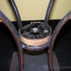 Antigüedades: PELICULA DE CINE PATHÉ BABY DE 9,5 MM- TITULO: ANNIVERSAIRE DE LA CAPITULATION DE L'ALLEMAGNE 1918. Lote 29025004
