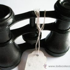 Antigüedades: PRISMÁTICOS DE TEATRO-NUEVOS-10X3X7 CMS-PRECIOSOS-VER FOTOS-(9). Lote 29045266