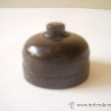 Antigüedades: INTERRUPTOR BAQUELITA. Lote 29184290