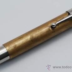 Antigüedades: MICROSCOPIO DE BOLSILLO PP S XX. Lote 29252930