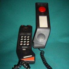 Teléfonos: TELEFONO TIPO GONGOLA - ORIGINAL -. Lote 29258956
