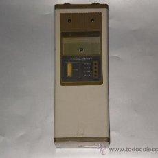 Teléfonos: BASE METALICA DE TELEFONO COMO-5000 CH-G ( CORDLESS TELEPHONE ) MADE IN JAPAN . AÑOS 70 . . Lote 29441454