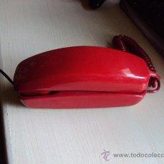 Teléfonos: GONDOLA ROJO. Lote 29584782