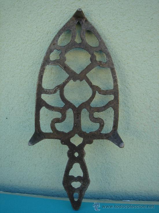 Antigüedades: VISTA PARTE INTERIOR - Foto 4 - 29797648