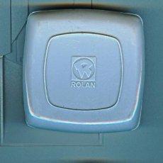 Antigüedades: CINTA DE PLASTICO - PLASTIP (ROLAN). Lote 29908761