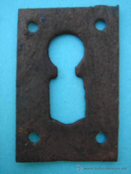 Antigüedades: OTRA CARA DEL BOCALLAVES - Foto 2 - 30043435