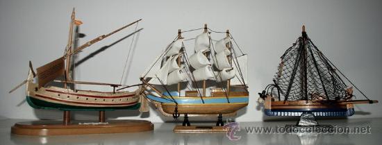 Maquetas de barcos subasta ben fica comprar - Antiguedades de barcos ...