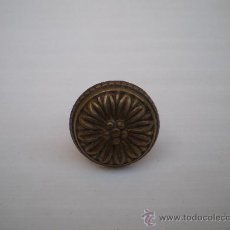 Antigüedades: ANTIGUO TIRADOR. Lote 30235144
