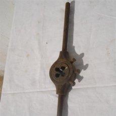 Antigüedades: HERRAMIENTA DE CARPINTERIA. Lote 30414001