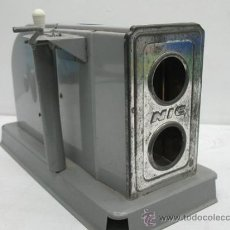 Antigüedades: NIC- PROYECTOR ANTIQUISIMO. Lote 30517646