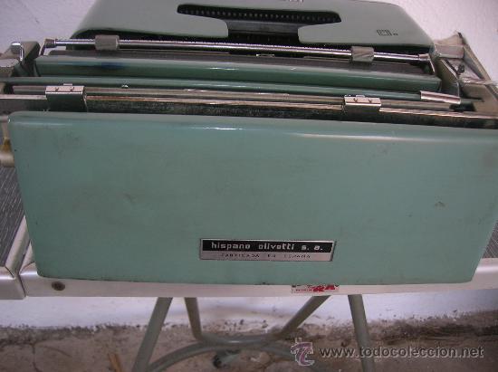 Antigüedades: Olivetti STUDIO 44 - Foto 3 - 30643659