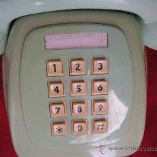 Teléfonos: TELÉFONO DIGITAL HERALDO DE COLOR VERDE. TELEFÓNICA. CITESA.. Lote 30821036