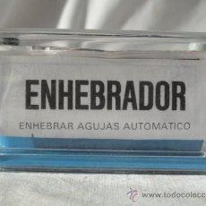 Antigüedades: ENHEBRADOR DE AGUJAS.. Lote 30830274