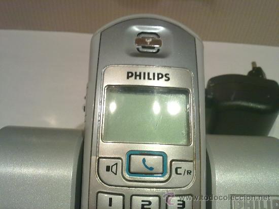 Teléfonos: telefono philips inalambrico - Foto 3 - 30973201