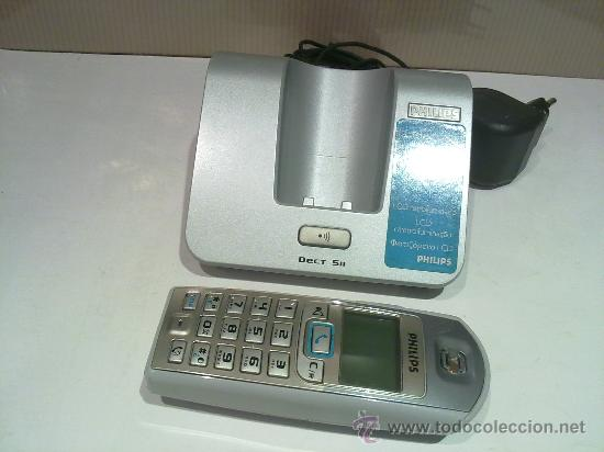 Teléfonos: telefono philips inalambrico - Foto 6 - 30973201
