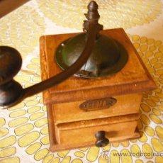 Antigüedades: MOLINILLO DE CAFE. Lote 31017652