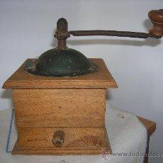 Antigüedades: MOLINILLO DE CAFE 1950. Lote 31195378