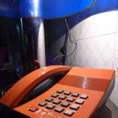 Teléfonos: TELEFONO SOBREMESA TECLAS DESIGN JACOBSEN. Lote 31222145