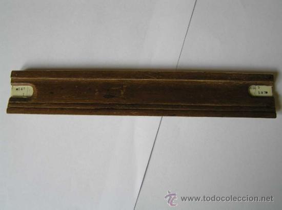 Antigüedades: REGLA DE CALCULO TALLER DE PRECISION ARTILLERIA REGLA ALCAYDE CALCULADORA SLIDE RULE RECHENSCHIEBER - Foto 3 - 31405635