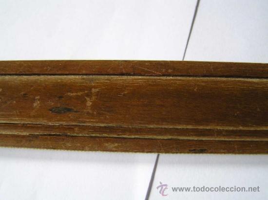 Antigüedades: REGLA DE CALCULO TALLER DE PRECISION ARTILLERIA REGLA ALCAYDE CALCULADORA SLIDE RULE RECHENSCHIEBER - Foto 19 - 31405635
