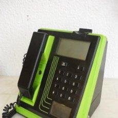 Teléfonos: TELEFONO PUBLICO. DE TELEFONICA. FUNCIONA . (SIN LLAVE). Lote 31686712