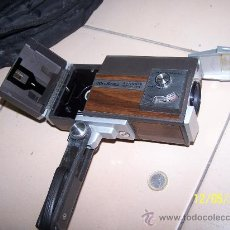 Antigüedades: BELL HOWELL AUTOLOAD MODEL 441. Lote 31735363