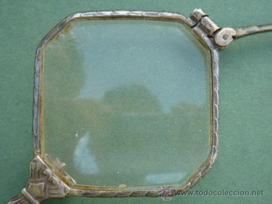 Antigüedades: DETALLE LENTE - Foto 3 - 31827758