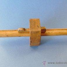 Antigüedades: GRAMIL PERQUEÑO DE 9 CM DE LARGO. Lote 34434698