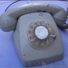 Teléfonos: TELEFONO CITESA MALAGA. Lote 32303995