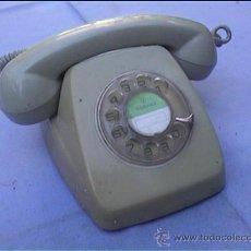 Teléfonos: TELEFONO CITESA MALAGA . Lote 32304022