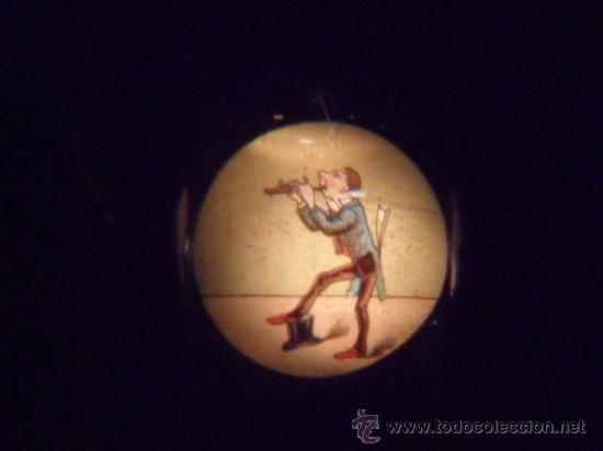Antigüedades: importante linterna magica,con fotos cristal,muchas fotos mirala,tambien camara fotos - Foto 9 - 32333349