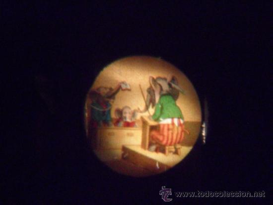Antigüedades: importante linterna magica,con fotos cristal,muchas fotos mirala,tambien camara fotos - Foto 5 - 32333349