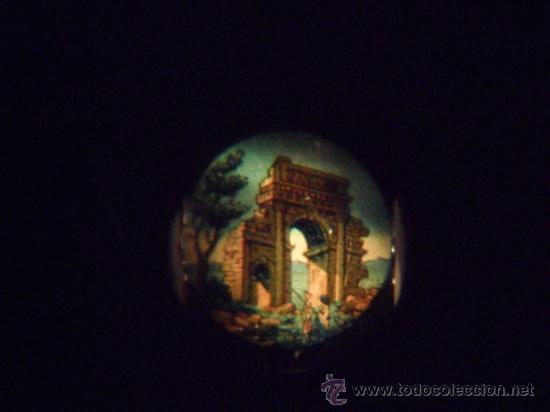 Antigüedades: importante linterna magica,con fotos cristal,muchas fotos mirala,tambien camara fotos - Foto 28 - 32333349