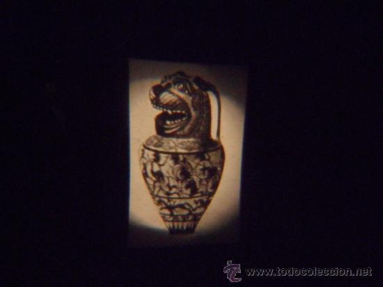 Antigüedades: importante linterna magica,con fotos cristal,muchas fotos mirala,tambien camara fotos - Foto 2 - 32333349