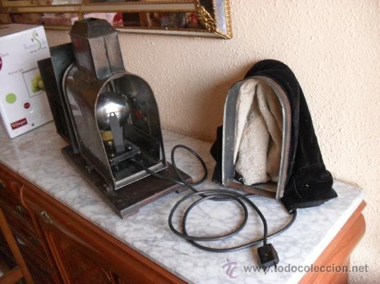 Antigüedades: importante linterna magica,con fotos cristal,muchas fotos mirala,tambien camara fotos - Foto 11 - 32333349