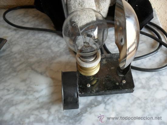 Antigüedades: importante linterna magica,con fotos cristal,muchas fotos mirala,tambien camara fotos - Foto 19 - 32333349