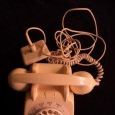 Teléfonos: TELEFONO BLANCO. . VER FOTOS.. Lote 32398474