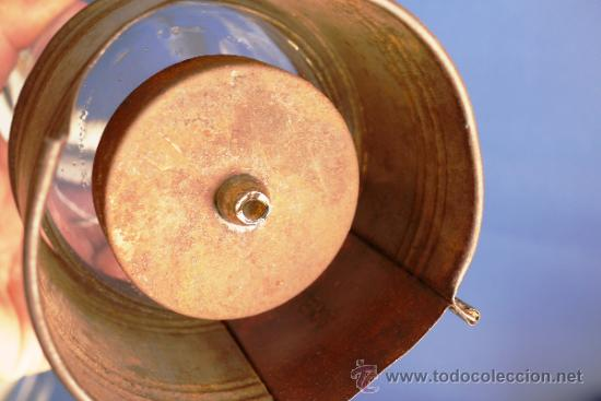 Antigüedades: IRRIGADOR DE 2 LITROS - Foto 4 - 32411557