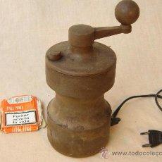Antigüedades: MOLINILLO DE CAFE KELNER MODELO CAFEOR. Lote 32509031