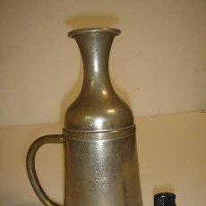 Antigüedades: JARRA PARA AGUA DE BARBERIA ORIGINAL DE LA EPOCA. Lote 32638373